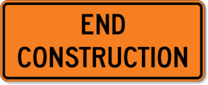 end construction2